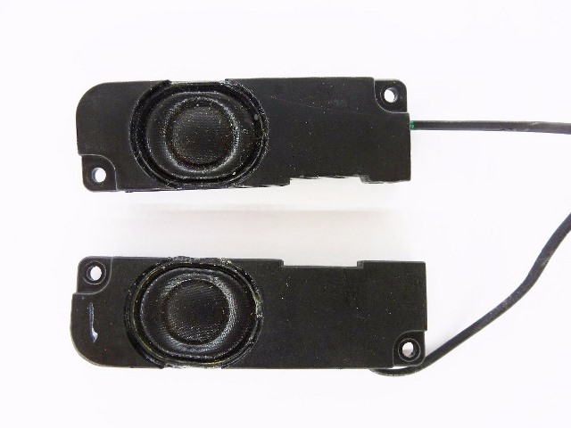 Par alto falantes p/ Positivo Premium SIM 639M74S3012C