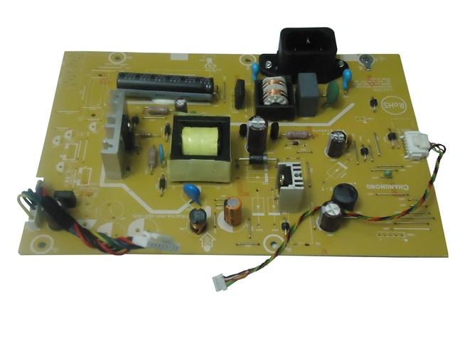 Placa fonte de energia P/ monitor AOC E2050SN PN:715G4744-P01-003-001C - Retirado
