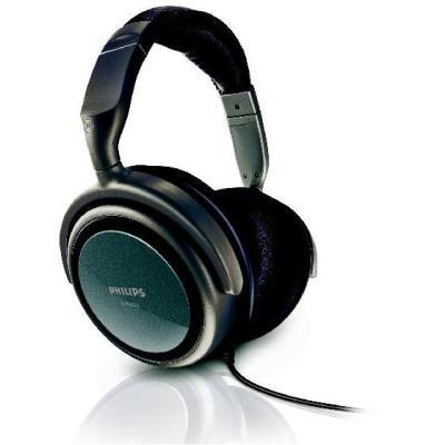 Fone De Ouvido Estéreo Philips Shp 2700 Super Bass Headphone