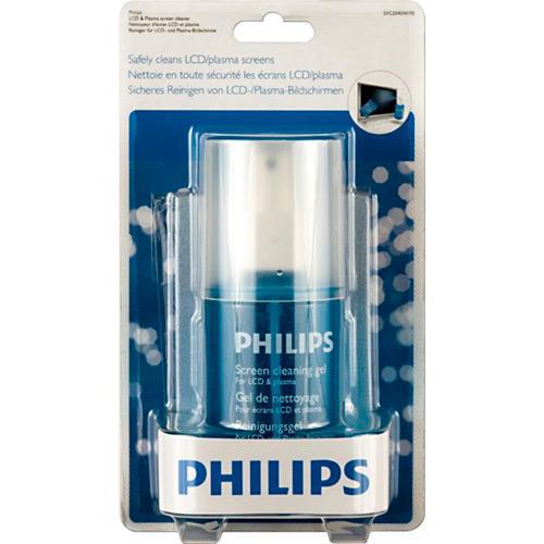 Kit Philips Limpador de tela SVC2543W Plasma/LCD