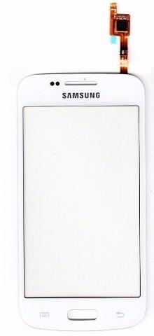 Tela Touch Samsung Galaxy Core 3502 branco