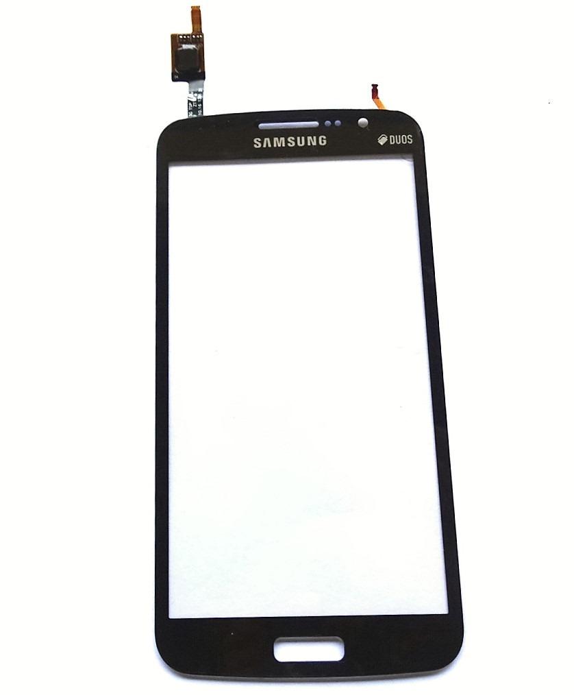 Tela Touch Samsung Galaxy Gran Duos 7102 Preta