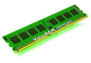 Memória Kingston KVR1333D3E9S/2G 2GB ECC 1333 MHz DDR3 DIMM