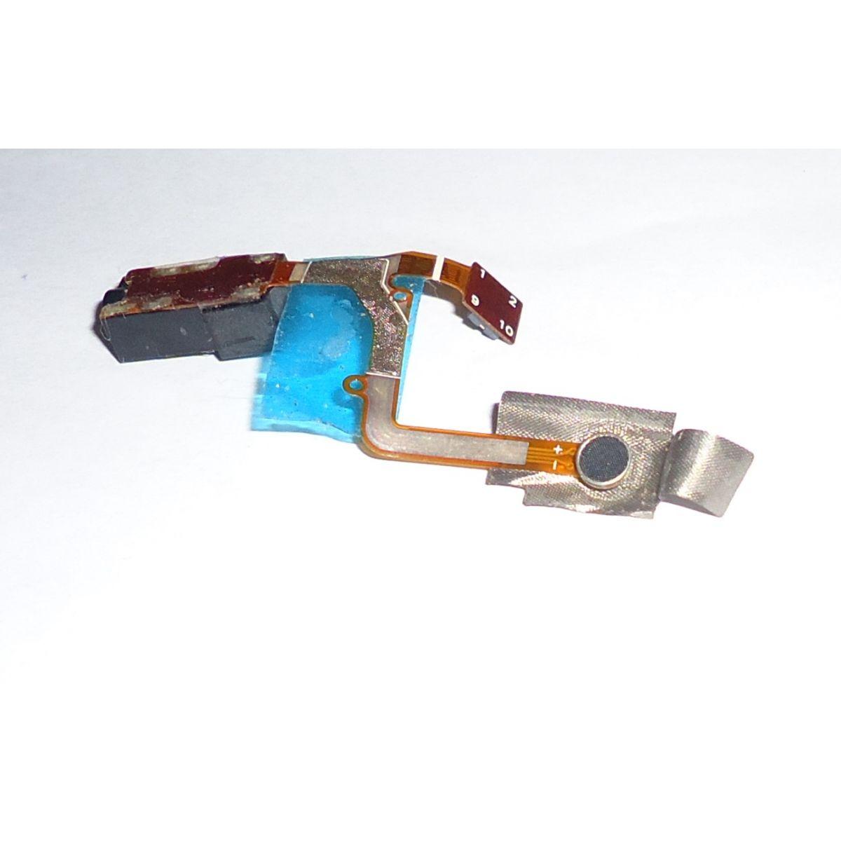 Conector Fone de Ouvido Tablet GT-P1000N