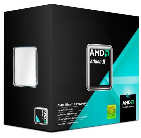 Processador Amd Athlon Ii X2 250 3.0ghz Box Am3