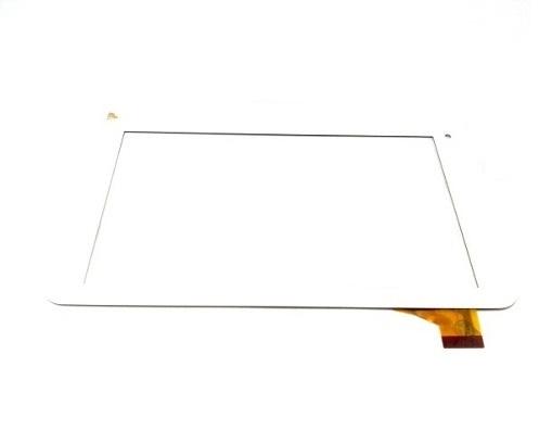 Tela Touch Tablet Navcity Nt-1715 7 Polegadas  Branco