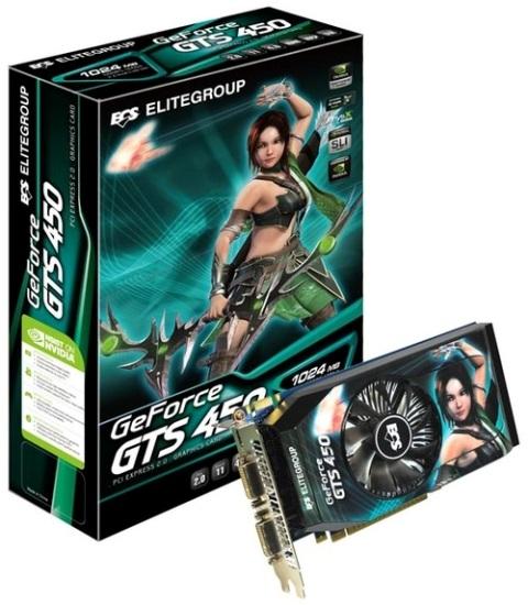 Vga Gts450 1gb Ddr5 Pci-e Ecs Ngts450-1gpi-f1