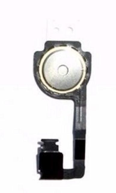 Cabo Flat Flet Flex Celular Iphone 4 4G S/ Botão