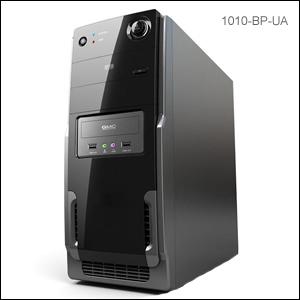Gabinete ATX Mod 1010D-BP-UA WISECASE