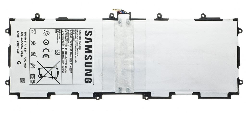 Bateria Tablet Samsung Galaxy GT- P7500 Semi Nova