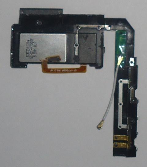 Alto Falante C/ Antena Wifi Tablet Samsung Galaxy GT- P7500