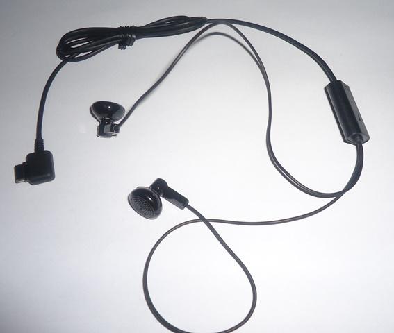Fone de Ouvido LG D104 KM500 LG KS10 KS20 KU310