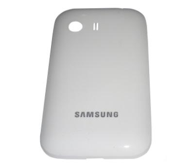Tampa Traseira Samsung Galaxy Y Branca 5360