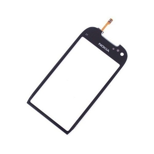 Tela Touch Nokia C7 Preta