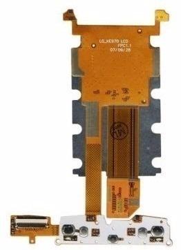 Cabo Flat  LG  KE970 + Vibrador