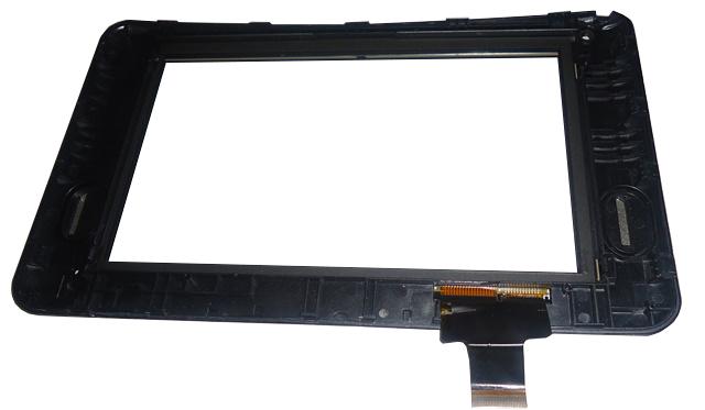 Tela Touch C/ Aro Semi Nova Tablet Genesis GT7220S2