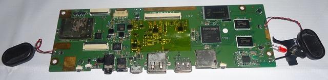 Placa Lógica Tablet GT 7220S2