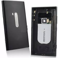 Tampa Traseira Nokia Lumia 920 Preta