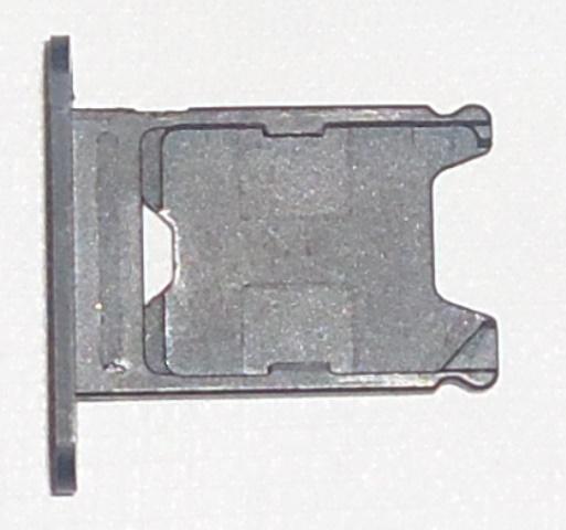 Slot Conector Gaveta P/ Chip Nokia Lumia 920