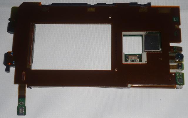 Placa Lógica Nokia Lumia 920 C/ Defeito