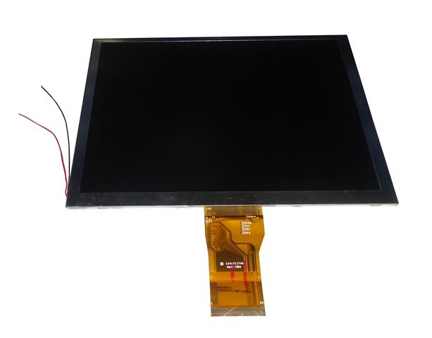 Tela Display Tablet Lenoxx TB-8100 Retirado de Aparelho