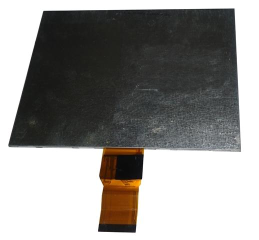 Tela Display Tablet Lenoxx TB- 8100 Retirado de Aparelho