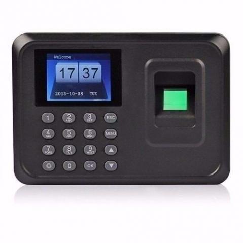 Relógio de Ponto Digital EV-F631