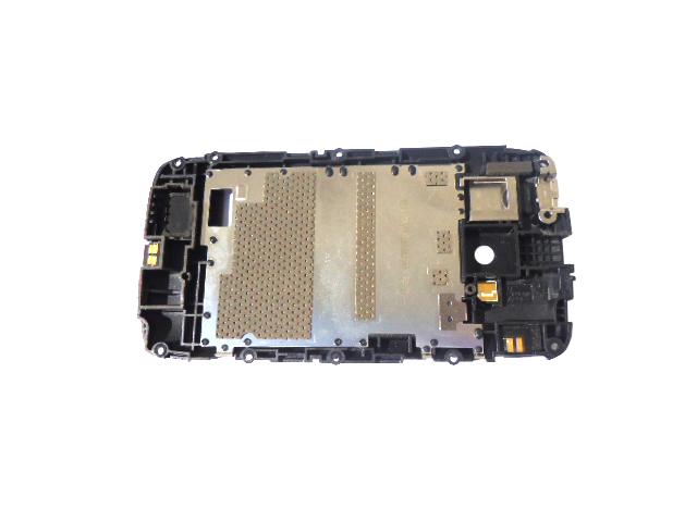 Carcaça Chassi Nokia Lumia 710 - Semi Nova