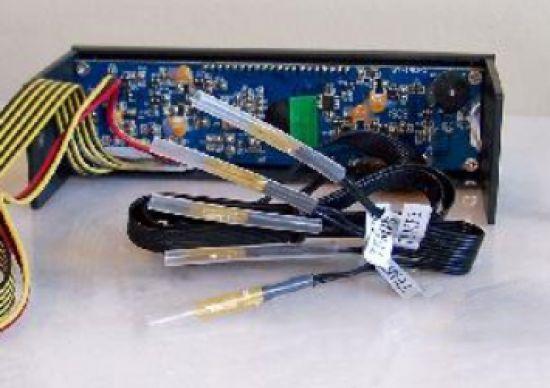 Controlador de Fan NZXT SENTRY 2 REF.; ACC-NT-SENTRY-2-TS