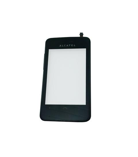Tela Touch C/ Aro Alcatel OT 4010 Semi Nova