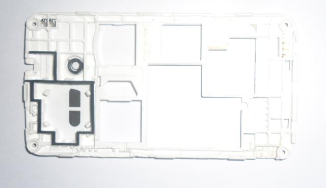 Carcaça Chassi Alcatel One Touch OT 4010