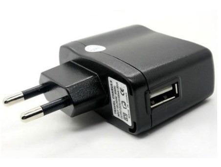 Lote C/ 100 Fontes de Carregadores 5v 1500mah USB