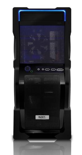 Gabinete Nzxt M59 Preto Ref.: Cs-nt-m59-(blk)