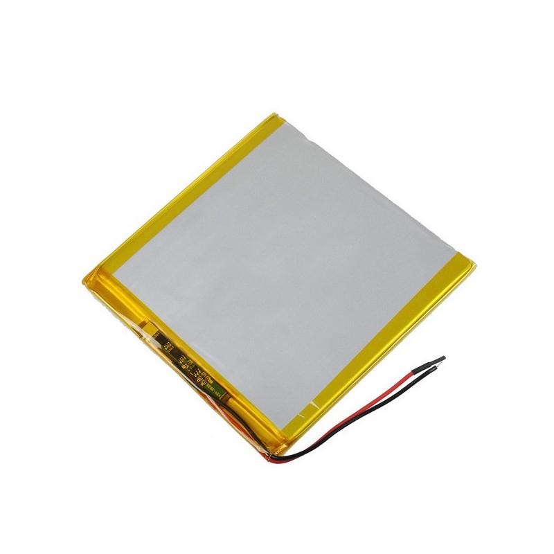 Bateria  Tablet Navcity Nt 1710 3.7v  2400mAh