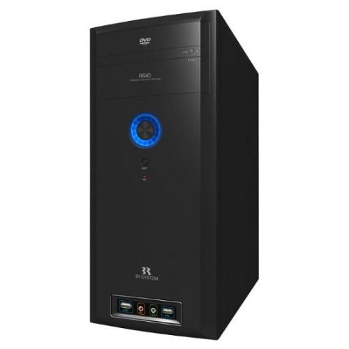 Gabinete 3r System Atx R640 Preto