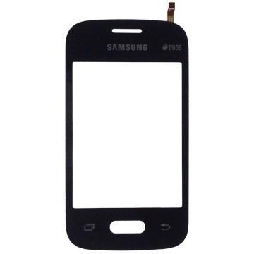 Tela Touch Samsung Galaxy Pocket 2 G110 Preta Semi Nova