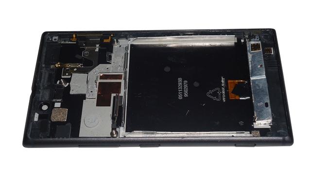 Tela Touch Display Modulo Nokia Lumia 925