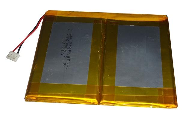 Bateria Tablet IBAK 2500 mAh 7.4V