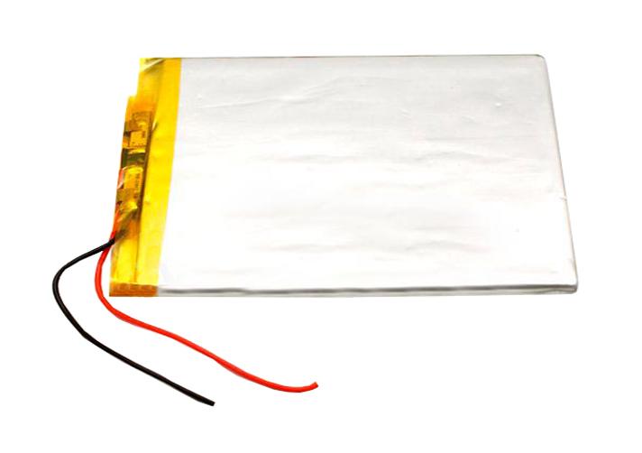 Bateria Tablet 3.7V 2000mAh