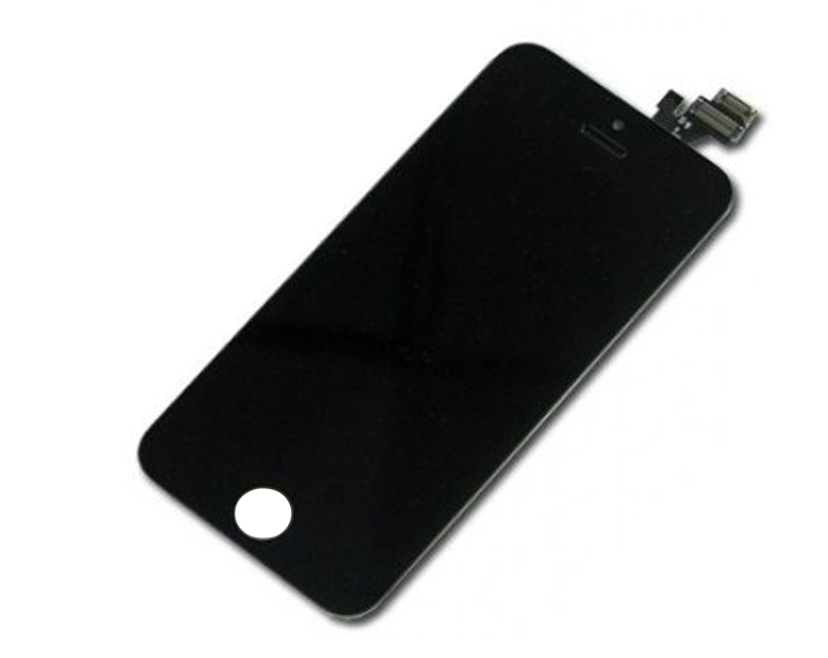 Tela Touch Display Modulo iPhone 5S Preto