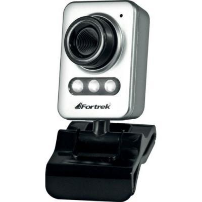 Webcam EasyCam 1.3MP Fortrek