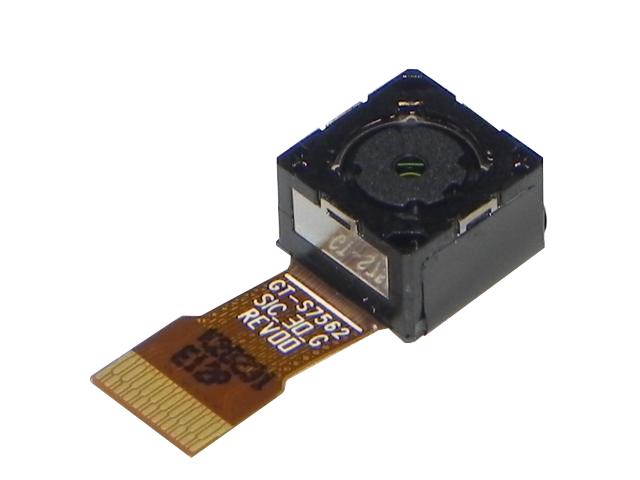 Câmera Traseira Samsung Galaxy S Duos GT S7562