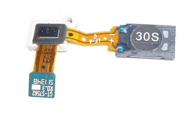 Alto Falante Articulador e Sensor Samsung Galaxy S Duos GT-S7562