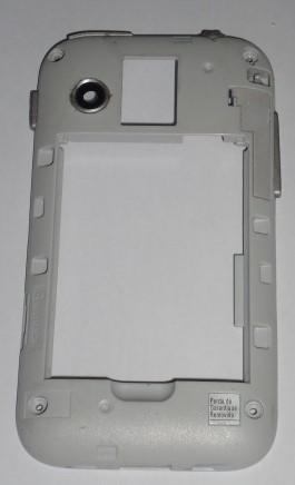 Carcaça Chassi Samsung Galaxy Y GS5360