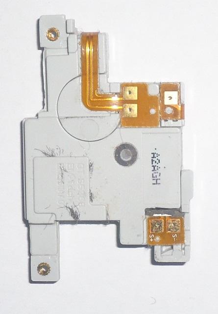 Alto Falante e Vibador Samsung Galaxy Y GT S 5368