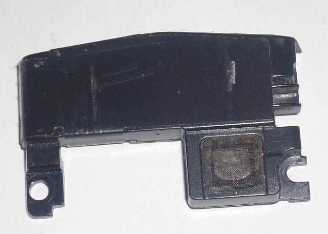 Conjunto Alto Falante e Antena Nokia 5610 XpressMusic