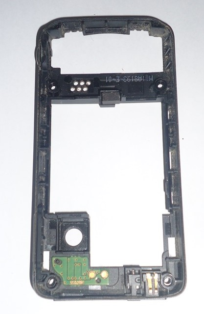 Carcaça Chassi Nokia 5610 XpressMusic