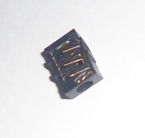 Conector Fone Nokia 208