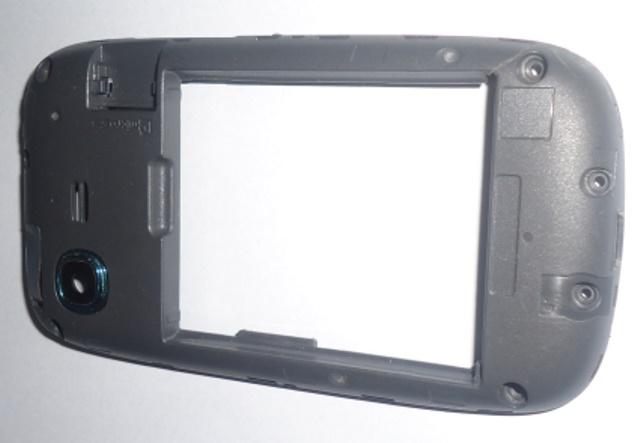 Carcaça Chassi Samsung Galaxy Pocket S5312