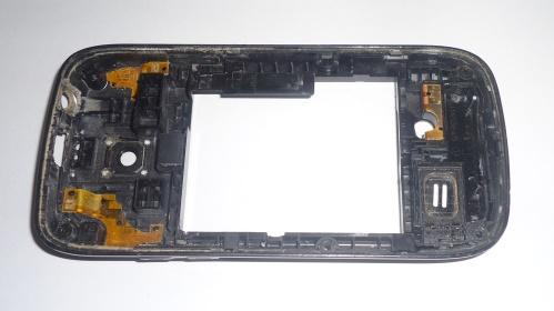 Carcaça Chassi Samsung Galaxy GT-I5510